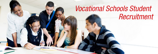 Vocational School | Career Training | Student Recruitment | Scope 1